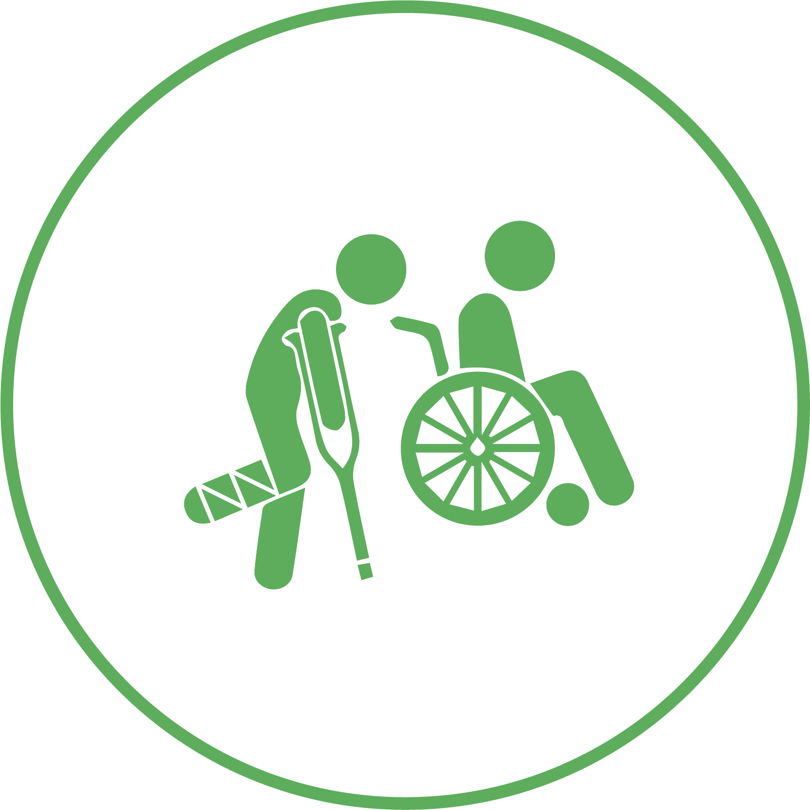 Special Need/Medical case passengers