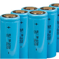 small_Lithium_battery