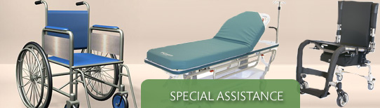 SpecialAssistance
